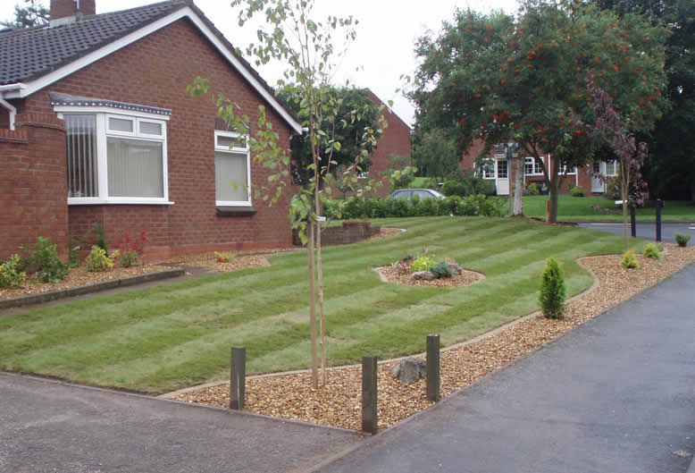 Front gardens from hartley landscapes front gardens by hartley landscapes workwithnaturefo